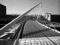 imagen Puente de Santiago Calatrava